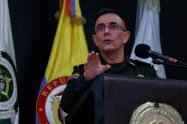 General Jorge Luis Vargas, nuevo director de la Policía Nacional