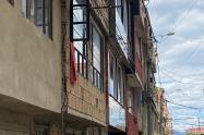 Vuelven los trapos rojos a casas de familias vulnerables en Bogotá