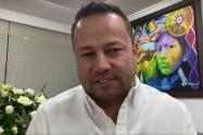 Wilson García Fajardo