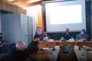 Concejo del municipio de Guarne