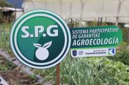 Fincas ecológicas en Chía