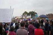 Denuncian cobros excesivos en impuesto predial en viviendas de  Soacha