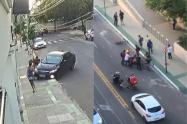 Justicia por propia mano en Brasil