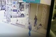 Sujeto encendió a 'plomo' a su ex mujer, la ex suegra y el ex cuñado en Soacha