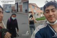 Denuncian a presunto agresor de mujeres en Bogotá