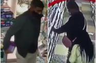 Familia ha sido capturada seis veces por robar en supermercados
