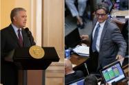 Reforma tributaria: Duque y Carrasquilla, retados a vivir en el campo