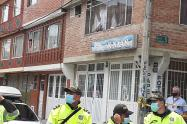 Asesinan a venezolano en Engativá