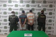 Capturan ladrones que dispararon a una niña en el estomago