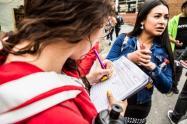 Los jóvenes podrán votar y ser elegidos desde los 14 años en Bogotá