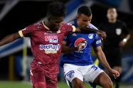 Millonarios vs Tolima - Liga Betplay
