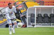 Millonarios 2021: Christian Vargas renovó contrato
