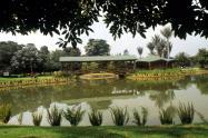 Jardín Botánico celebra 66 años de creación
