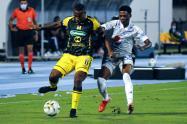 Alianza Petrolera vs Millonarios; Copa Betplay 2021-II