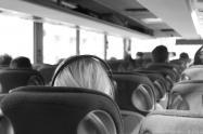 Transporte público/ Bus