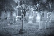Cementerios en Bogotá