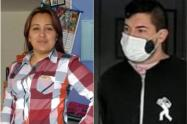 Adriana Aponte victima de feminicidio