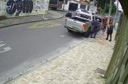 fleteo en Bogotá