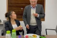 Epa Colombia y Álvaro Uribe
