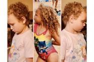 Padre presenta demanda después de que profesora le cortara el pelo a su hija