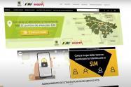 Portal SIM