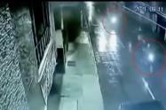Temible jauría de ladrones en moto atemorizan a Bogotá