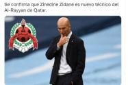 Memes James Rodríguez, Zinedine Zidane