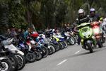 El robo de motos en Bogotá sigue disparado en Bogotá.