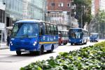 Buses del SITP