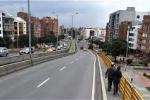 Calles Bogotá