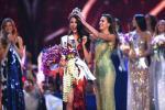Miss Filipinas, Catriona Gray, nueva Miss Universo