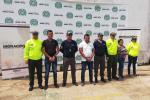 Varias capturados en el Amazonas, entre ellos la 'Madame'