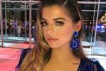 La youtuber fue criticada por asistir, aparentemente, sin ropa interior a los premios Latin Billboard Music Awards.