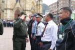 Los guardas tendrán una participación cívica en la seguridad de la capital.