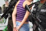 Otras tres personas sobre quienes reposaban ordenes judiciales, entre ellas homicidio, fueron capturados en el Valle de Aburrá.