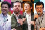 Candidatos Bogotá
