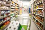 Supermercado - Compras - Consumo