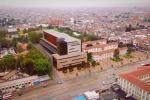 Inicia licitación para construcción del Hospital Santa Clara en Bogotá