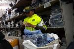 Operativos contra el Contrabando, por parte de la Policía.