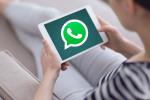 WhatsApp en Tablets