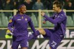 Juan Cuadrado en Fiorentina