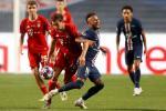 Neymar, PSG Vs. Bayern Múnich - Champions League