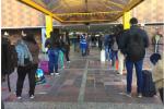 Terminal Bogotá