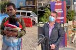 Denuncian discriminación a venezolanos en una calle del norte Bogotá