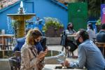 Desempleo en Bogotá- Referencia