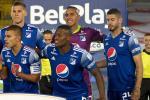 Cristian Bonilla - Millonarios 2020