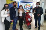 Rosa Adelia Niño López, la tendera ganadora con la App de la Tienda Ganadora