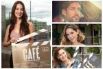 Laura Londoño será Gaviota en Café, con aroma de mujer