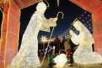 Monserrate en Navidad