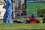 Hombre fue hallado muerto